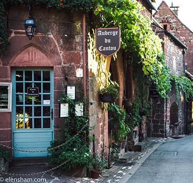 Beautiful Dordogne Valley Part 1 by Elena Shamis