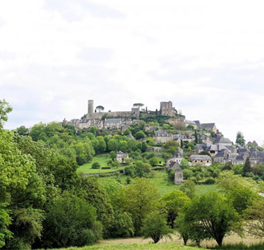 Notes and postcards from the Dordogne Valley
