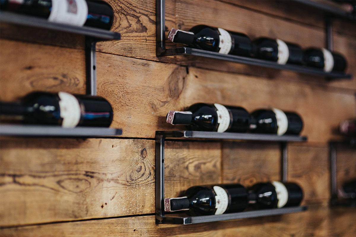 Découvrez les vins